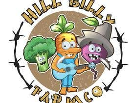 #60 for 'HillBilly Farm Co' logo design by Sobisss