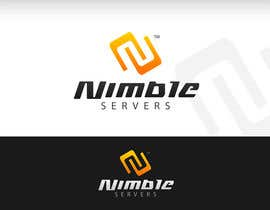 #97 para Logo Design for Nimble Servers de ppnelance