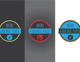 #9 for Design a Logo for Online Garage Sale af razvantheodor