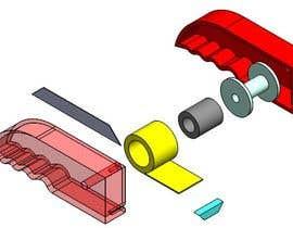 #33 cho 2D AutoCAD, Solidworks and 3D Sketch bởi ssatran