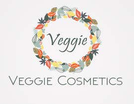 #26 untuk Design a Logo for a line of vegetarian cosmetics oleh NDPansuriya