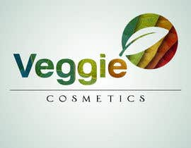 #29 para Design a Logo for a line of vegetarian cosmetics por NDPansuriya