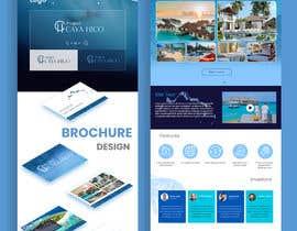 #60 cho Website and brochure for New Caribbean Island Development bởi rafiulkarim11731