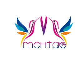 "#39 for Logo Design For ""Mehtag"" by sunny9mittal"