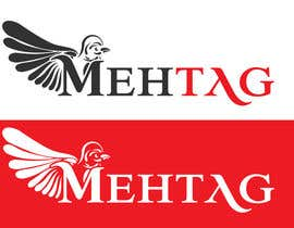 "#23 for Logo Design For ""Mehtag"" by designblast001"