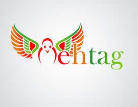 "#32 for Logo Design For ""Mehtag"" by designblast001"