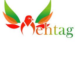 "#56 for Logo Design For ""Mehtag"" by designblast001"