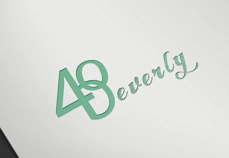 Proposition n°                                        37                                      du concours                                         Design a Logo for Fashion, Beauty, Lifestyle Company