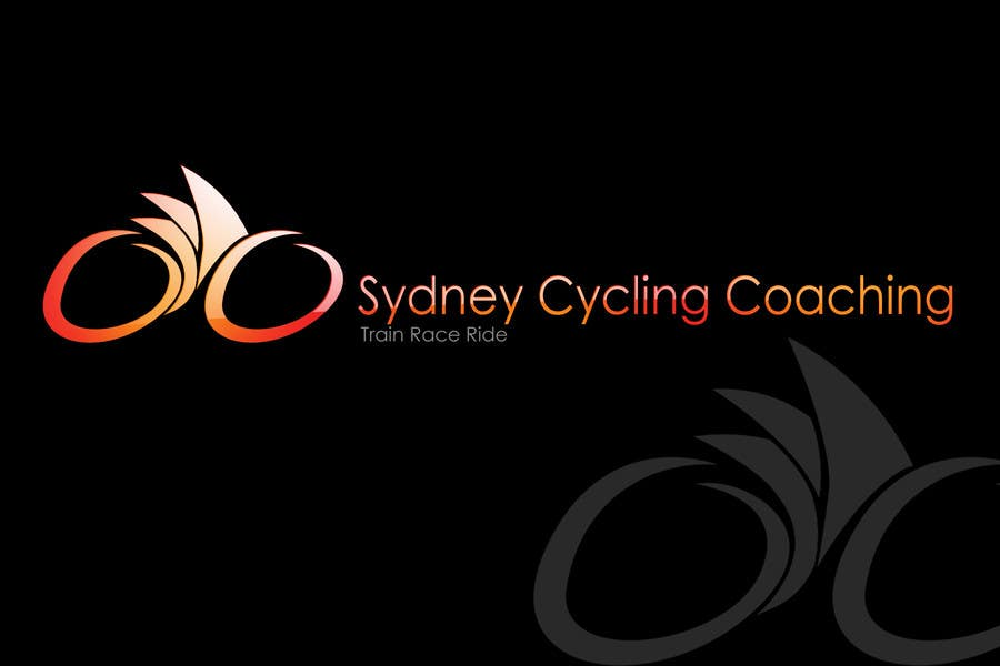 Konkurrenceindlæg #9 for Design a Logo for Sydney Cycling Coaching