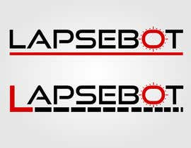 #49 for Design a Logo for LAPSEBOT by jjobustos