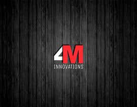 #13 for 4M innovations by sdmoovarss