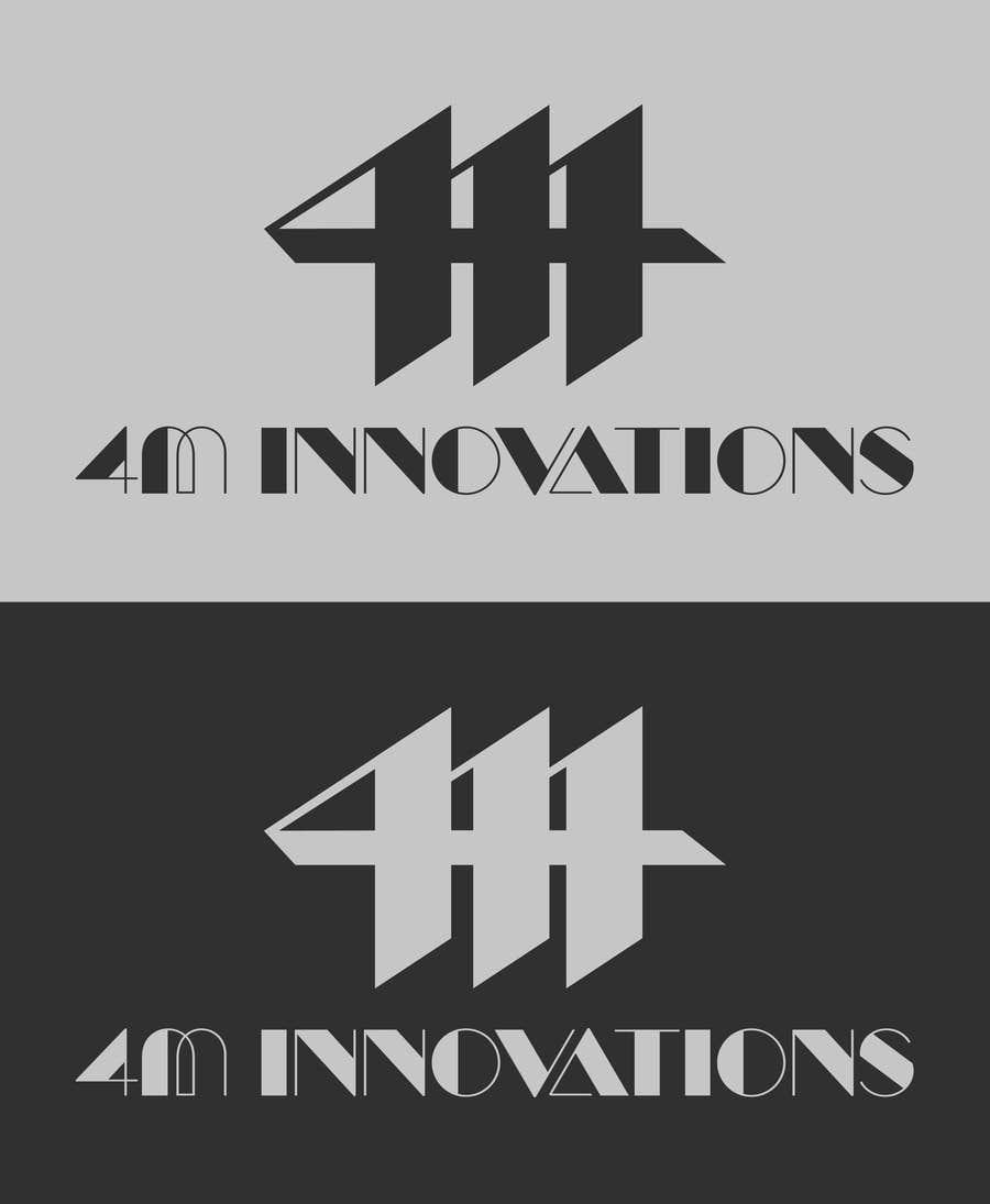Konkurrenceindlæg #                                        12                                      for                                         4M innovations