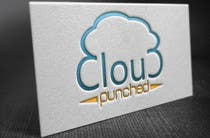 Contest Entry #188 for Design a Logo for Cloud Punched startup