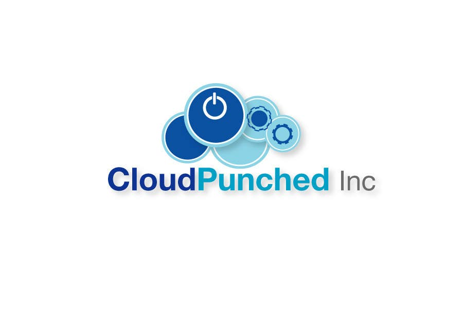 #193 for Design a Logo for Cloud Punched startup by woow7