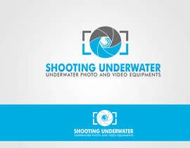 #67 for Design a Logo for ShootingUnderwater.com af nyomandavid