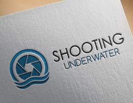 OnePerfection tarafından Design a Logo for ShootingUnderwater.com için no 25