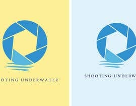 nº 29 pour Design a Logo for ShootingUnderwater.com par kumar896