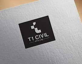 nº 171 pour Build be a logo par zihadshaishab20