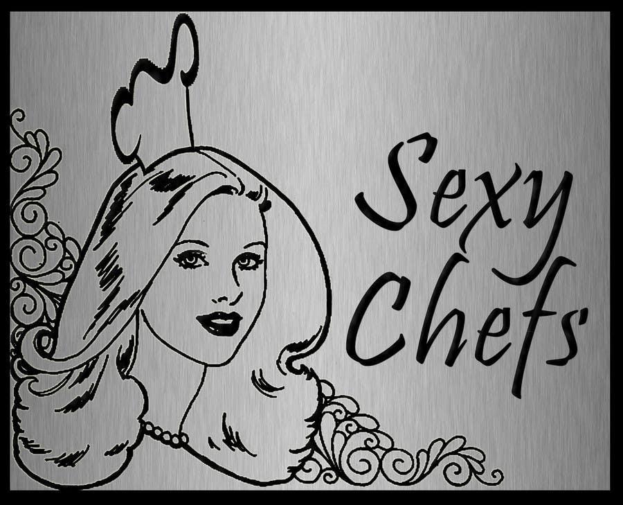 Proposition n°24 du concours Logo design for sexychefs.com
