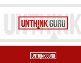 #18 for Design a Logo for Unthink Guru by nyomandavid