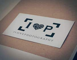 #11 for Design a Logo for I ♥ Photography af clintdesignz