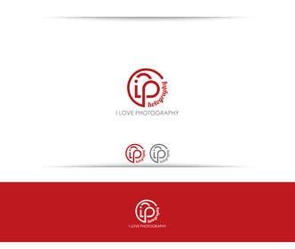 #12 cho Design a Logo for I ♥ Photography bởi thelionstuidos