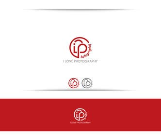 #12 untuk Design a Logo for I ♥ Photography oleh thelionstuidos