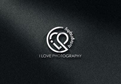 #18 cho Design a Logo for I ♥ Photography bởi thelionstuidos