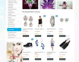 #13 for Design a Ebay Store & Listing Template af lassoarts