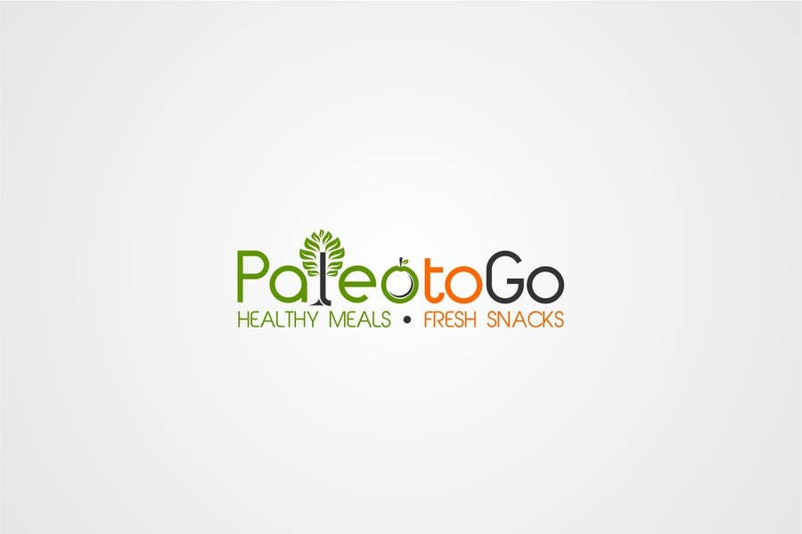 Konkurrenceindlæg #                                        29                                      for                                         Design a Logo for Paleo To Go