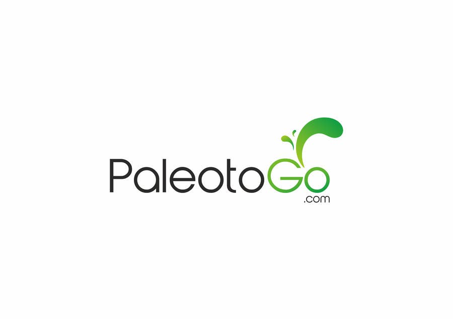 Konkurrenceindlæg #                                        48                                      for                                         Design a Logo for Paleo To Go