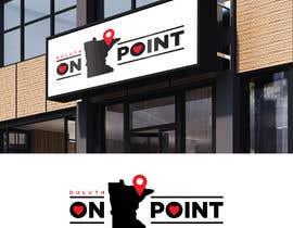 #1611 untuk NEW sign for gift shop : ON POINT ? oleh jmaheriya94