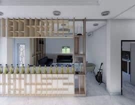 #2 для interior design for an apartment от mwntoriq