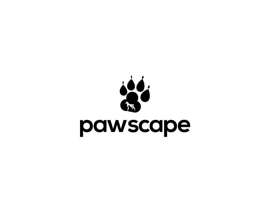 Contest Entry #                                        8                                      for                                         Design a Logo for Pawscape