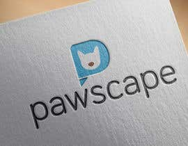 #18 for Design a Logo for Pawscape by duongdv