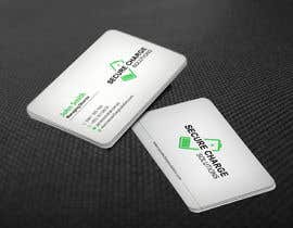 #34 cho Design some Business Cards for Secure Charge bởi imtiazmahmud80