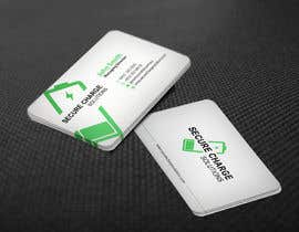 #45 cho Design some Business Cards for Secure Charge bởi imtiazmahmud80