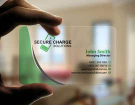 #53 untuk Design some Business Cards for Secure Charge oleh imtiazmahmud80