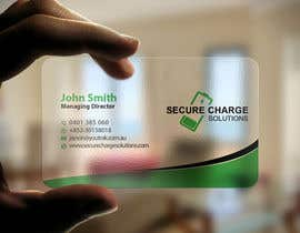 #56 untuk Design some Business Cards for Secure Charge oleh imtiazmahmud80