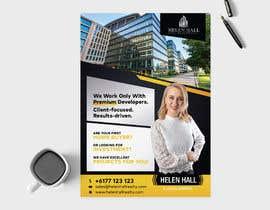 #706 cho Design flyer for real estate agent bởi darbarg