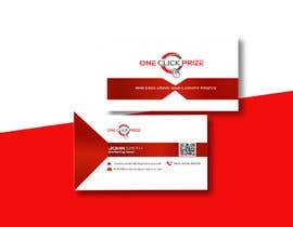 #1292 for Business Card Design Required af subhashreemoh