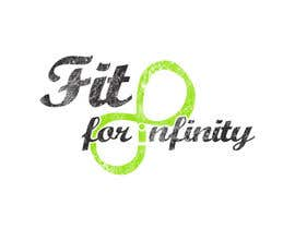 #381 for Design a Logo for...Fit For Infinite by ramzes1927