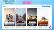 Graphic Design Contest Entry #21 for Design a Catchy Video Template