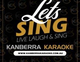 #1 for KANBERRA KARAOKE MEDIA WALL by maidang34