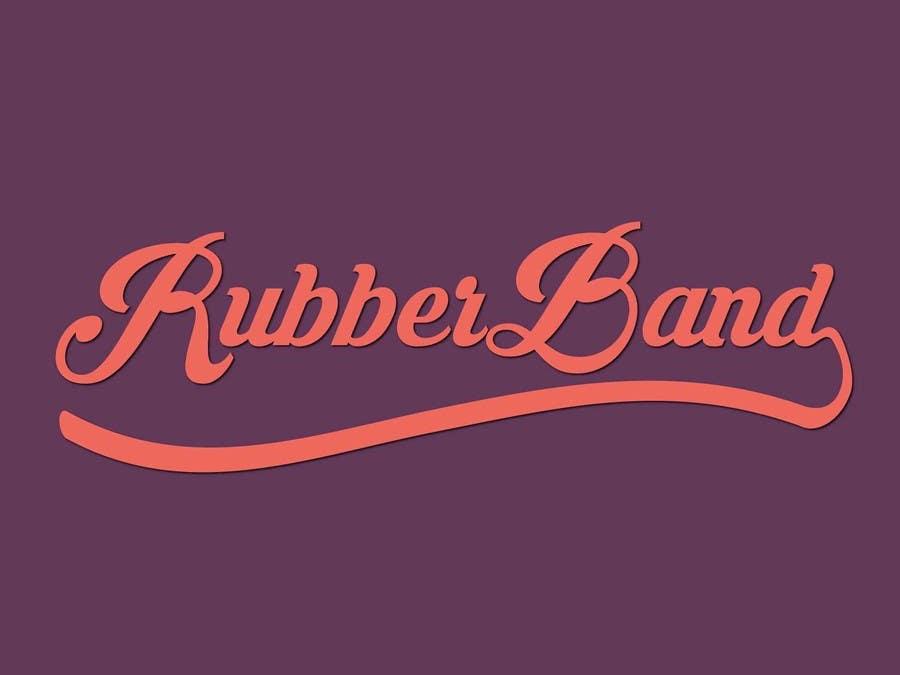 Bài tham dự cuộc thi #14 cho Design a Logo for Rubberband
