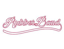 #16 for Design a Logo for Rubberband af georgeecstazy