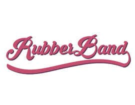 #17 for Design a Logo for Rubberband af georgeecstazy