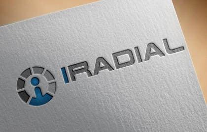 Nro 131 kilpailuun iRadial Logo Contest käyttäjältä meresel