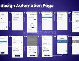 #10 for Redesign our Automations page (Smart Home app) and make it easier to use af juanprimabp