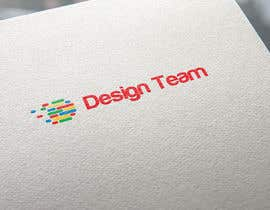 #212 for Design a new Logo for Design Team by Ismailjoni
